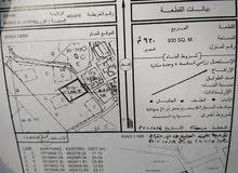 للبيع أرض زراعية مع وحدة سكنية الموقع (مجزالصغرى) ولاية صحم.. (خور الضبي)