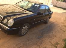 مرسيدس E280
