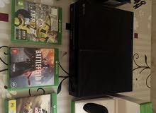 Jeddah - Used Xbox One console for sale