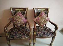 Khartoum – Tables - Chairs - End Tables with high-ends specs available for sale