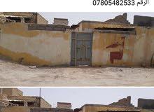 بيت اللبيع يتكون من غرف النوم وصحيات فقط والباقي قطعه مساحه 170 متر