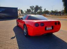 C5 Corvette in perfect condition