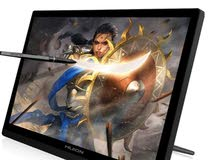 Hion tablet 21 inch for digital drawing and sculpting