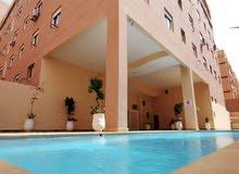appartement de confort à Marrakech Bd A.Krim El khattabi