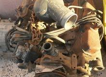 محرك كرايسلر v 8 للبيع