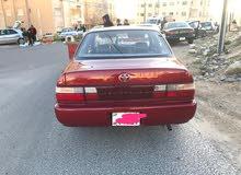 تويوتا كورولا 1996 وارد الخليج