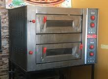 فرن فورنو استعمال بسيط شغال  كهرباء 380