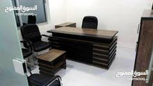 مكتب مدير فخم 10