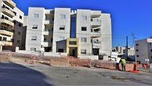 تملك شقة في أبو نصير مساحة 145 متر  (بلقرب من الاكاديمية البحرية ) طابق ثاني