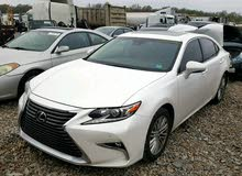 Used 2016 Lexus ES for sale at best price