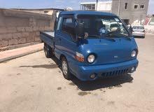 Used condition Hyundai Porter 2004 with 190,000 - 199,999 km mileage