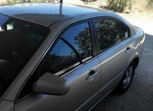 Automatic Silver Kia 2007 for sale