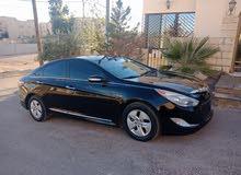 Used condition Hyundai Sonata 2011 with 80,000 - 89,999 km mileage