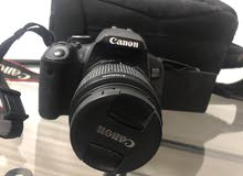 canon eos650d