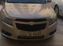 Best price! Chevrolet Cruze 2012 for sale