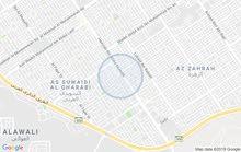 للبيع فيلا درج صاله علي مستوي جيد منطقة الرياض حي السويدي الغربي