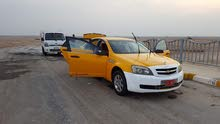 1 - 9,999 km Chevrolet Caprice 2008 for sale
