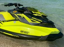 buy a Jet-ski now at a very good price