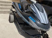 Used Jet-ski in Kuwait City for sale