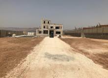 قصر للبيع في منطقة زابوت