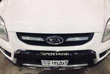 Gasoline Fuel/Power   Kia Sportage 2009