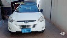 Hyundai Tucson-توسان هونداي موديل 2013