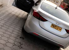 Automatic Hyundai 2012 for sale - Used - Barka city