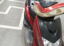 Vespa motorbike made in 2003 for sale