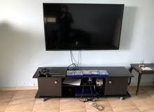 smart tv 65 inch 4k +ps4+4game