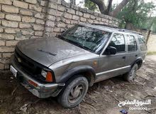 Best price! Chevrolet Blazer 2000 for sale