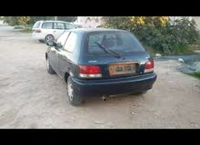 Automatic Suzuki 2002 for sale - Used - Tripoli city