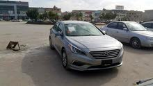 Automatic Hyundai 2015 for sale - Used - Tripoli city