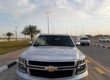 Gasoline Fuel/Power   Chevrolet Suburban 2015