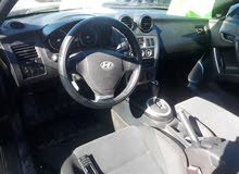 Automatic Blue Hyundai 2001 for sale