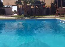 Villa in Amman Airport Road - Manaseer Gs for rent
