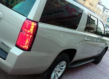 2015 Used Suburban with Automatic transmission is available for sale