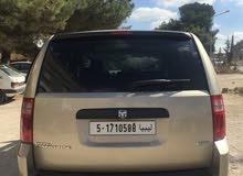 ( Dodge caravan 2008 ) دودج كاراڤان