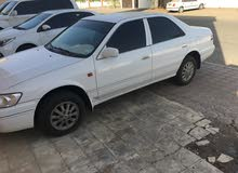 Toyota Camry car for sale 2000 in Buraimi city