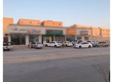محلات تجارية للبيع في حي الرمال موقع متميز