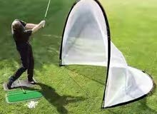Private Golf lessons wherever you are in Saudia Arabia.