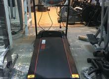 بيع جميع انواع اجهزة الجري الرياضية بأقل سعر في المملكة