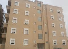 First Floor  apartment for sale with 4 rooms - Benghazi city Venice