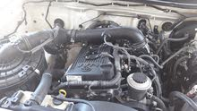 Used condition Toyota Hilux 2011 with  km mileage