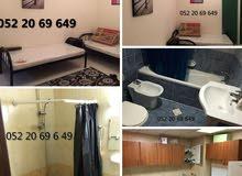 سكن مشترك بالمدينة العالمية - دبى