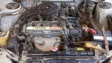 Toyota Corolla car for sale 1990 in Basra city