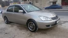 2005 Used Lancer with Automatic transmission is available for sale
