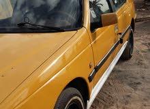 سياره بيجو بارص