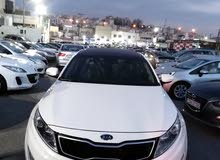 Kia Optima 2012 for sale in Amman
