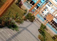 وحدات سكنية فاخرة للايجار في كومباوند وسط مدينة جدة
