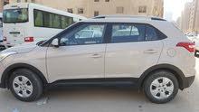 Hyundai Creta car for sale 2016 in Al Ahmadi city